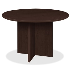 Lorell Prominence 20 Round Conference Table