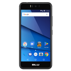 BLU R2 R0171WW Cell Phone Black