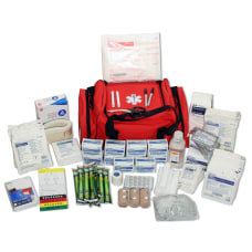 Ready America Medical Duffel First Aid