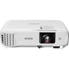 Epson PowerLite W49 LCD Projector 1610