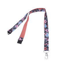 Office Depot Brand Fashion Lanyard With