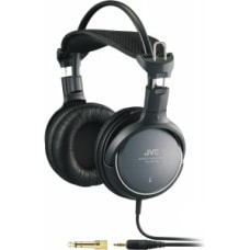 JVC Full Size Headphones