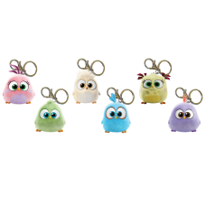 Inkology Key Chains Hatchlings Characters Pack