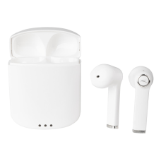 Altec Lansing TrueAir Wireless Earbuds White
