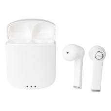 Altec Lansing TrueAir Wireless Earbuds White