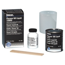 Devcon Flexane 80 Liquid Medium Hard
