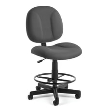 OFM Comfort Series Superchair Task Chair
