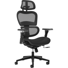 HON Neutralize Mesh Task Chair Black