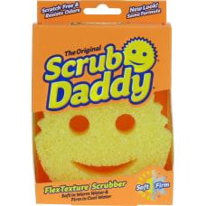 Scrub Daddy Original FlexTexture Scrubber 43