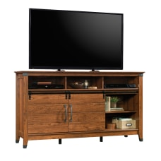 Sauder Carson Forge Credenza For 60