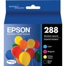 Epson DURABrite Ultra 288 Ink Cartridge