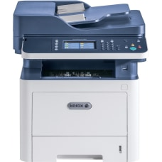 Xerox WorkCentre 3335 Wireless Monochrome Laser