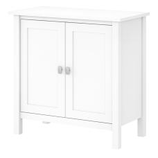 Bush Furniture Broadview Accent Storage Cabinet