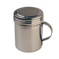 Winco 10 Oz Stainless Steel Dredge