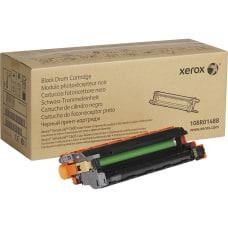 Xerox VersaLink C605 Black drum cartridge