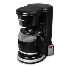 Better Chef 12 Cup Programmable Coffeemaker