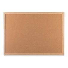 U Brands Cork Bulletin Board 24