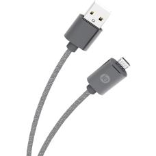 iEssentials Micro USBUSB Data Transfer Cable
