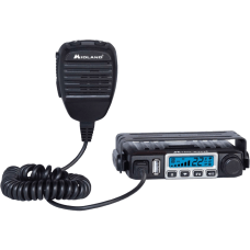 Midland MXT115 MicroMobile Two Way Radio