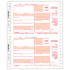ComplyRight 1099 NEC Tax Forms 3
