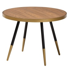 Baxton Studio Modern Coffee Table 17