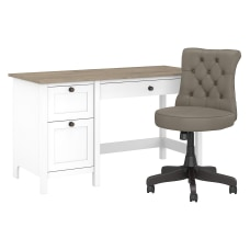 Bush Furniture Mayfield 54 W Computer