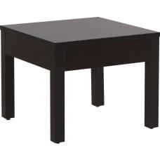 Lorell Occasional Square Corner Table 24