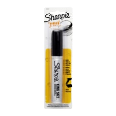 Sharpie King Size Permanent Markers Chisel