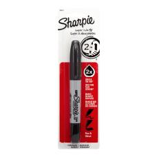 Sharpie Twin Tip Permanent Marker BoldChisel