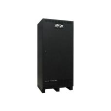 Tripp Lite Tower External Battery Pack