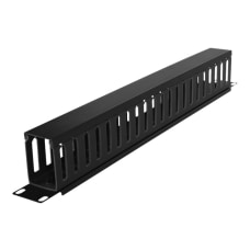 CyberPower Carbon CRA30003 Rack cable management