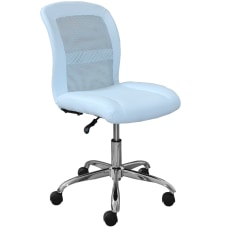 Serta Essentials Mid Back Computer Chair