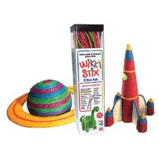 Wikki Stix STEM Pak Assorted Colors