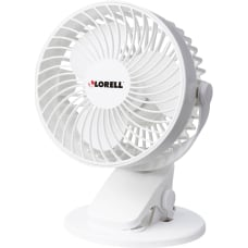 Lorell USB Personal Fan 127 mm