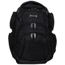 Kenneth Cole Reaction Triple Compartment Business