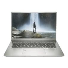 MSI Prestige 15 156 Notebook 4K