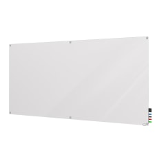 Ghent Harmony Magnetic Glass Board 42