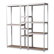 Baxton Studio Closet Storage Organizer 82