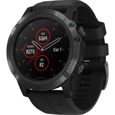 Garmin f nix 5X Plus GPS