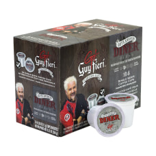 Guy Fieri Flavortown Roasts Diner Blend