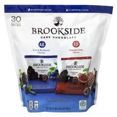 Brookside Fruit Dark Chocolate Packs Acai