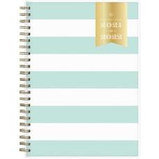 Day Designer Academic WeeklyMonthly Planner 8