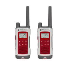 Motorola TalkAbout T482 Emergency Preparedness Rechargeable