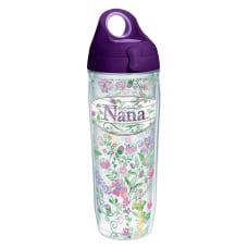 Tervis Hallmark Nana Floral Water Bottle