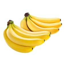 National Brand Fresh Organic Bananas 3