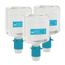 Highmark Antibacterial Foam Hand Sanitizer Refills