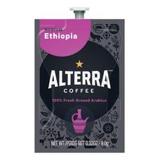 FLAVIA Coffee ALTERRA Ethiopia Single Serve