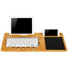 LapGear BamBoard Lap Desk 22 x