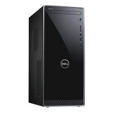Dell Inspiron 3671 Desktop PC Intel