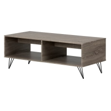 South Shore Evane Coffee Table 15